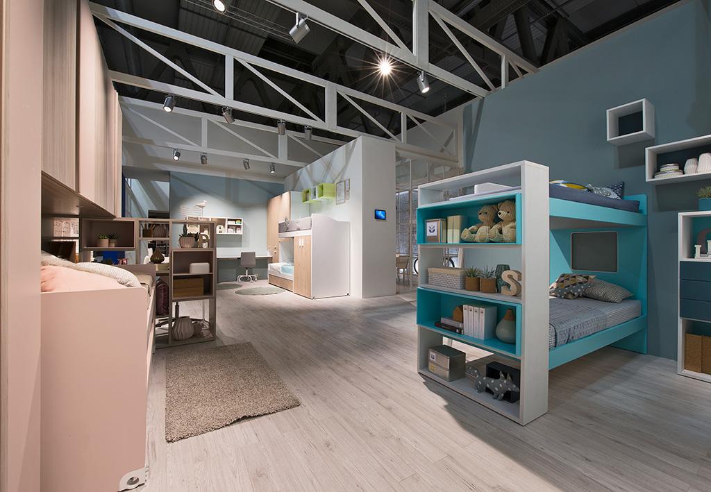 faer ambienti - Mobili Design Per Bambini Milano